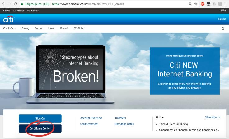 CitiBank-CertificateCenter.png